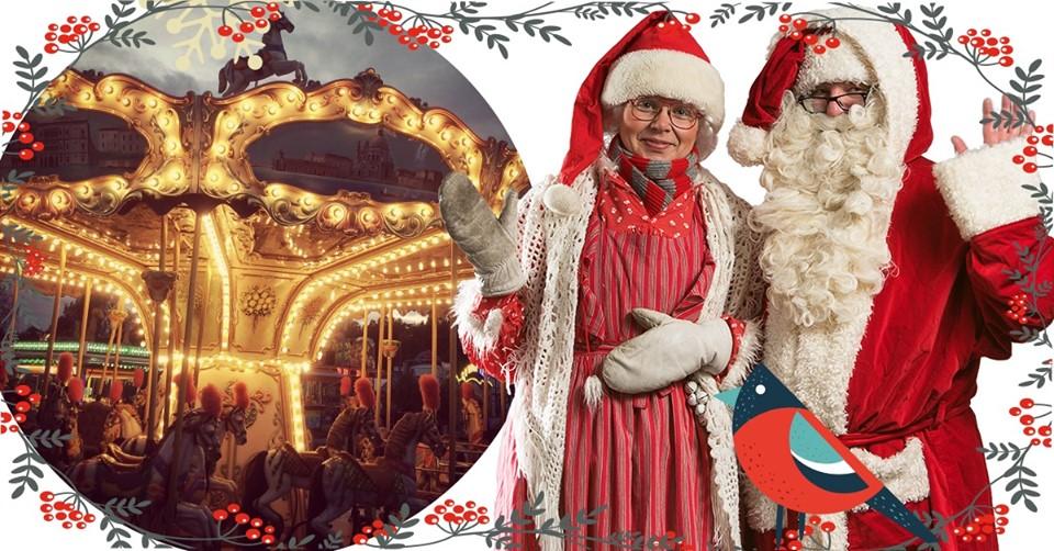 Kuopion Joulukauden Avajaiset