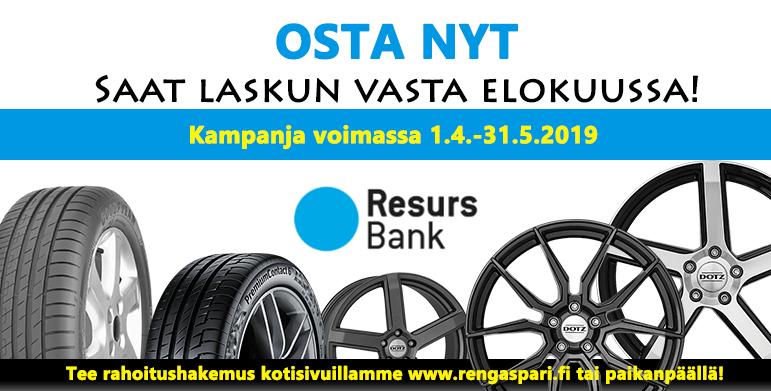 Rengaspari Oy Kuopio