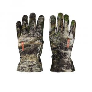 Mehto WS camo gloves