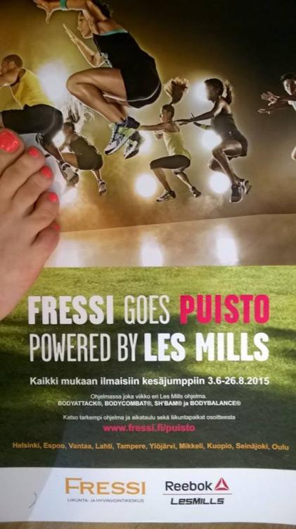 Fressi Kuopio
