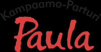 Kampaamo-parturi Paula