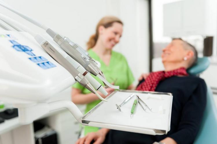 Oral Hammaslääkärit