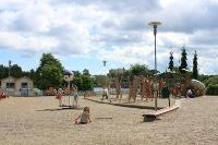 Upponallen leikkipuisto