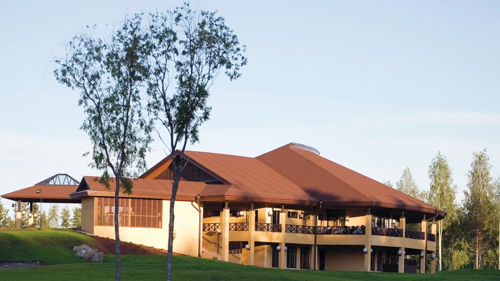 Golden Resort / Tahko Chalet / PNT Active Oy