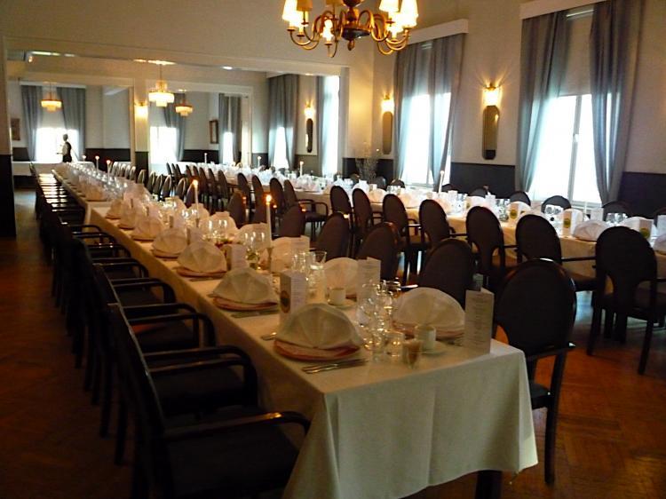 Tilausravintola Kuopion Klubi