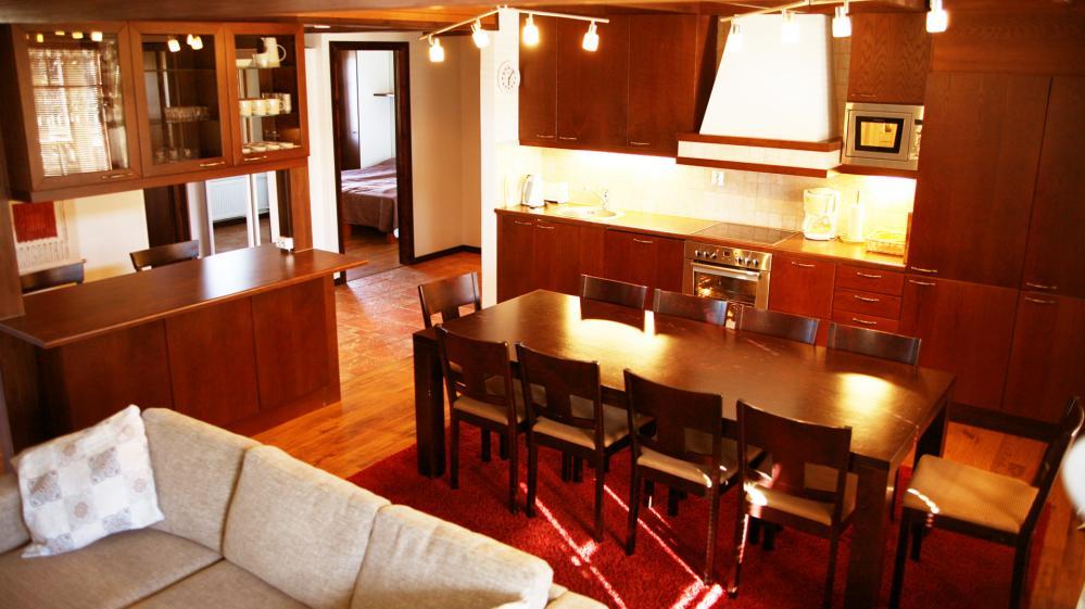 Tahko Apartments