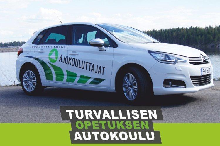 Kuopion Ajokouluttajat