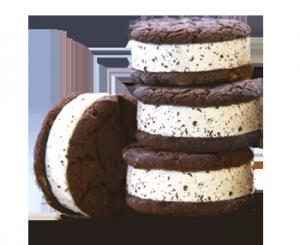 Cookie Sandwich, 4 kpl
