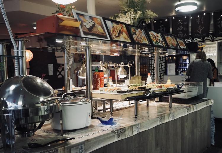 Ravintola Kimbap