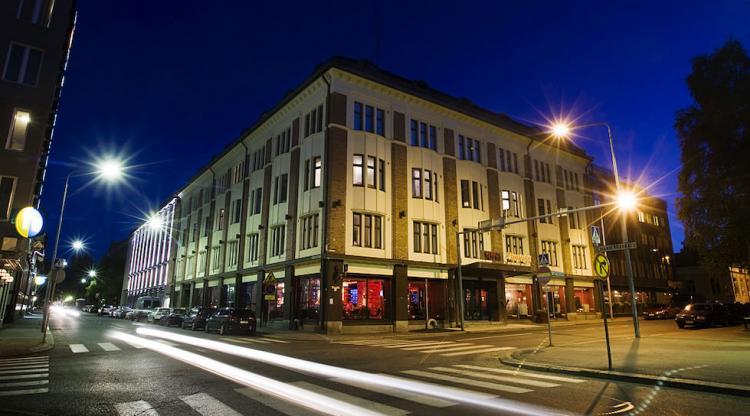 Hotelli Sokos Hotel Puijonsarvi