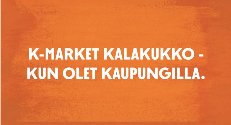 K-market Kalakukko