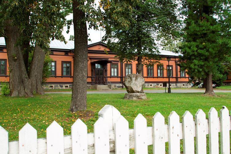 Kuopion Sotaveteraanimuseo