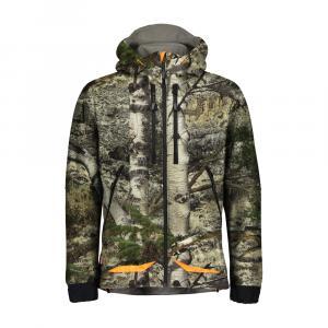 Mehto WS Camo jacket