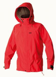 3Poles jacket