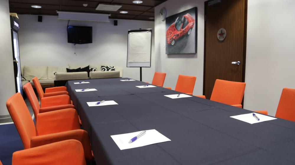 VIP-kabinetti