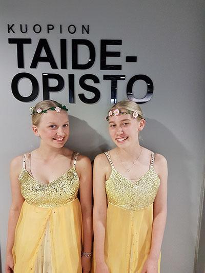 Kuopion Taideopisto