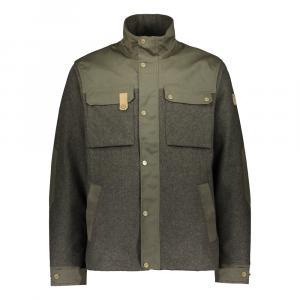 Tervas jacket
