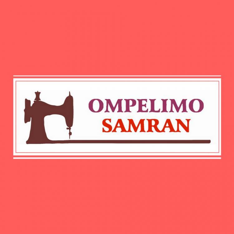 Ompelimo Samran