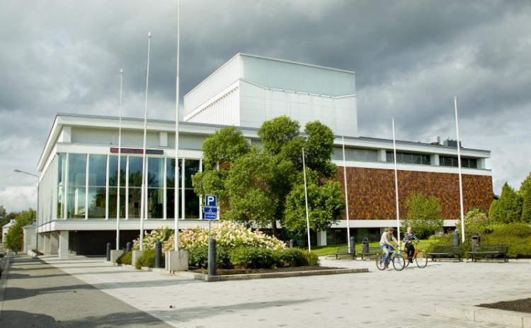 Kuopion Kaupunginteatteri