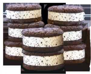 Cookie Sandwich, 8 kpl