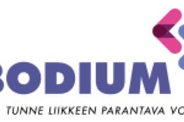 Bodium