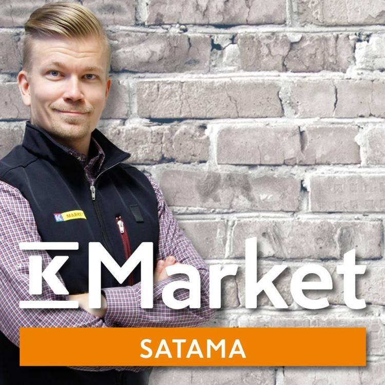 K-Market Satama