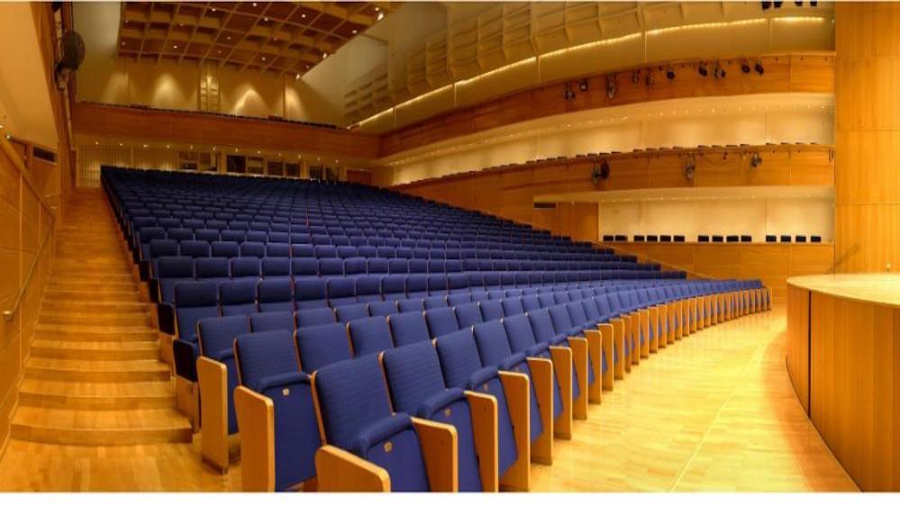 Konserttisali
