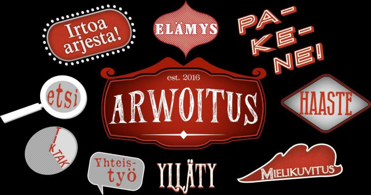 Arwoitus Kuopio