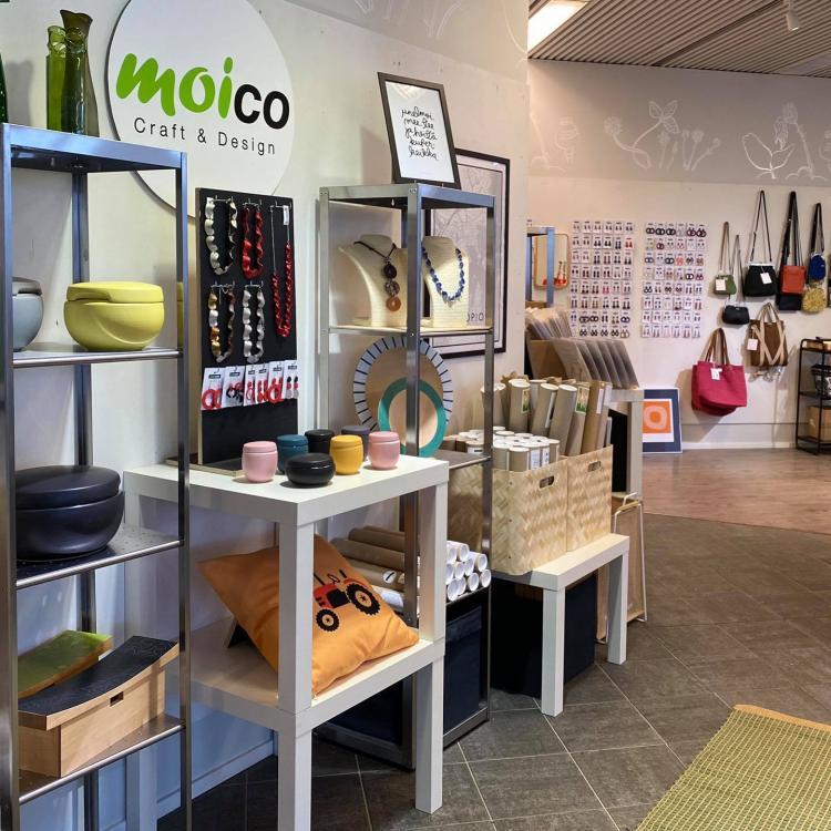 Moico Craft & Design