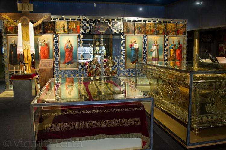 Kuopion ortodoksinen kirkkomuseo