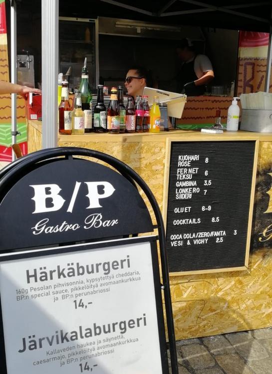 B/P Streetfood