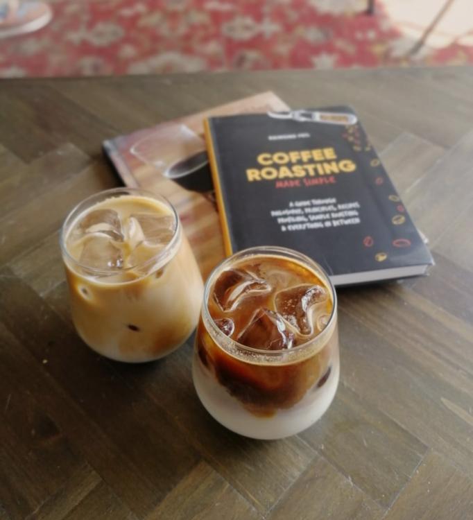 Record Coffee Company