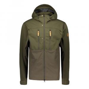 Mehto Hybric jacket