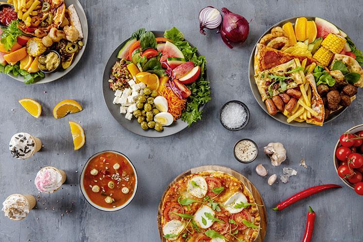 Pizzeria Buffet RAX