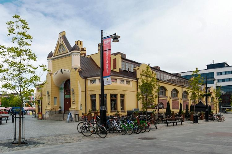 Kuopion Kauppahalli