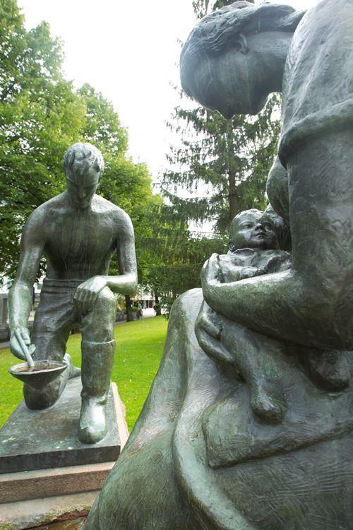Raivaajat (Pellervo)