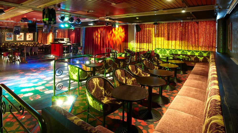 Ravintola Club R