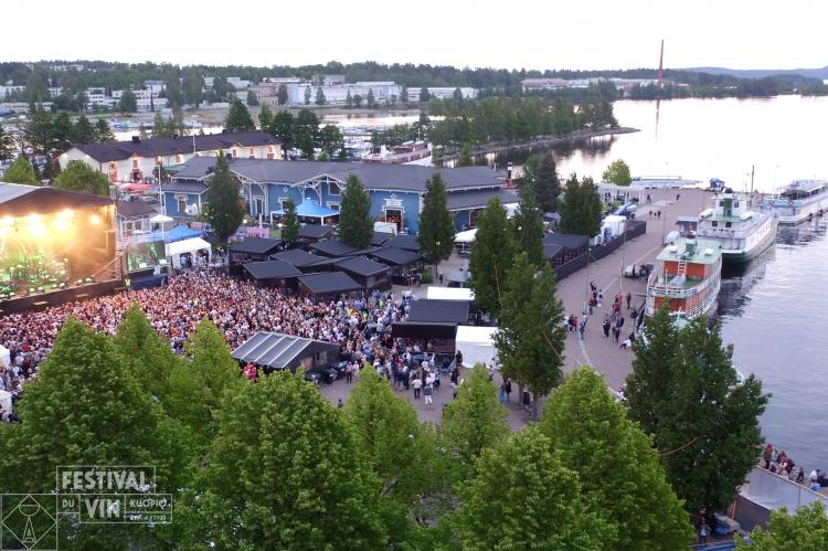 06  Kuopio Wine Festival 25.6.-4.7.2020